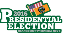 2016 Presidential General Election
